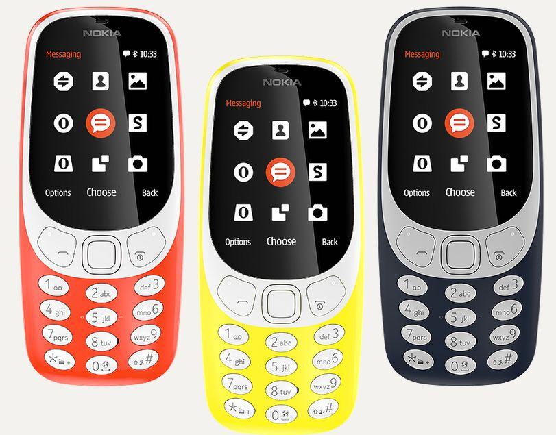 Nokia 3310 (2017) Price Specification Nigeria China India Pakistan