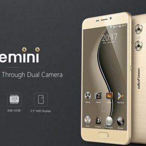 Ulefone Gemini Price Specification Nigeria India Kenya Ghana Pakistan USA UK Aliexpress