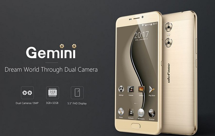 Ulefone Gemini Price Specification Nigeria India Kenya Ghana