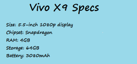 Vivo X9 Price Specification Nigeria China Kenya India Pakistan UAE US UK
