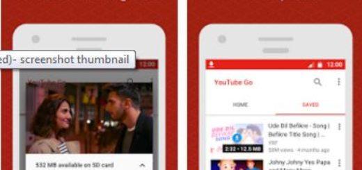 YouTube Go Beta app Download  apk: Download Videos for offline Watching