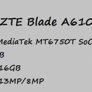 ZTE Blade A610 Plus Price Specification Nigeria India China Pakistan US UAE Saudi Arabia Italy