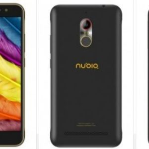 nubia N1 Lite Price Specification Nigeria Germany Spain Italy and Czech Republic India