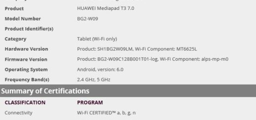 Huawei Mediapad T3 7.0 Specification Price Nigeria China India USA UK