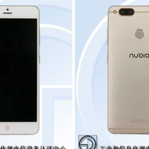 Nubia M2 Lite Specification with 5.2 inch Dual Camera Setup Spotted @TENAA