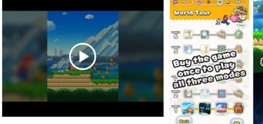 Super Mario Run apk Download Install Android -Official 23 March 2017