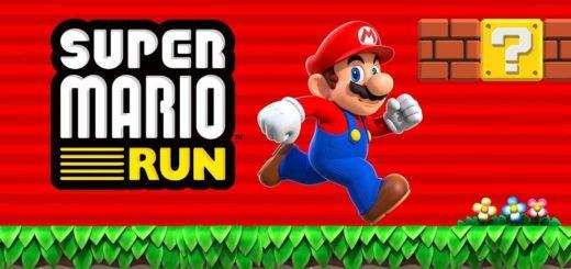 How to Fix Super Mario Run error has occurred (support code 804-5100)
