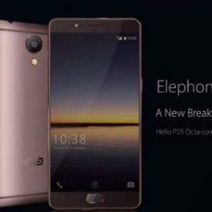 Elephone P8 Specs Price 6GB RAM Helio P25 Chipset USA UK India Nigeria