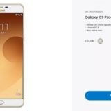 Samsung Galaxy C9 Pro Official Price Specification In Vietnam
