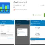 Geekbench 4.1 Download Install apk Android File