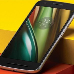 Moto E4 Specs Model XT1762 with Android 7 Nougat FCC Listing