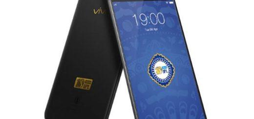 Vivo V5 Plus IPL Limited Edition Specs Price Launches in India via Flipkart