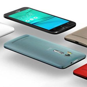 Asus ZenFone Go 5.5 (ZB552KL) Price Specs in India