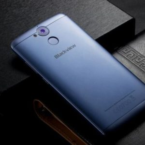 Blackview P2 Lite with 6000mAh battery Specification Description Price