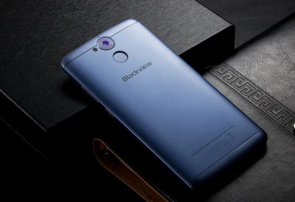 Blackview P2 Lite with 6000mAh battery Specification