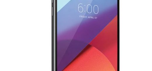 Unlocked LG G6 Price in USA starts at $599.99 via B&H