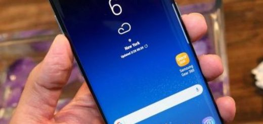 Samsung Galaxy S8+ 6GB RAM official Price in Hong Kong