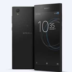 Unlocked Sony Xperia L1 Price at $199.99 in USA