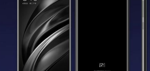 Download Install Xiaomi Mi6 Firmware ROM File