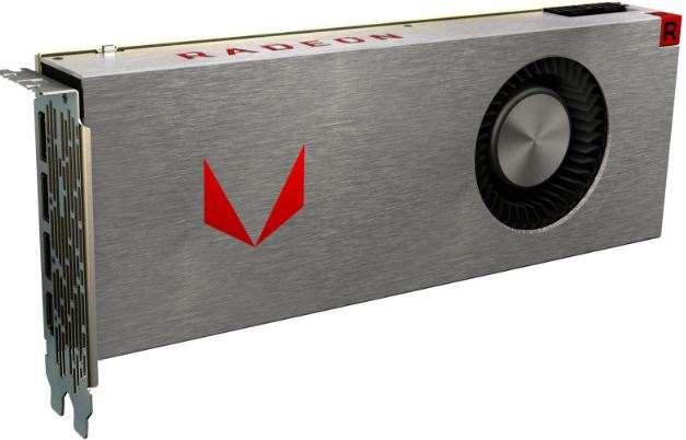Amd Radeon RX Vega 64 Radeon RX Vega 56 Specs Price