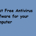 Best Free Easy to Download Antivirus Software for your Computer