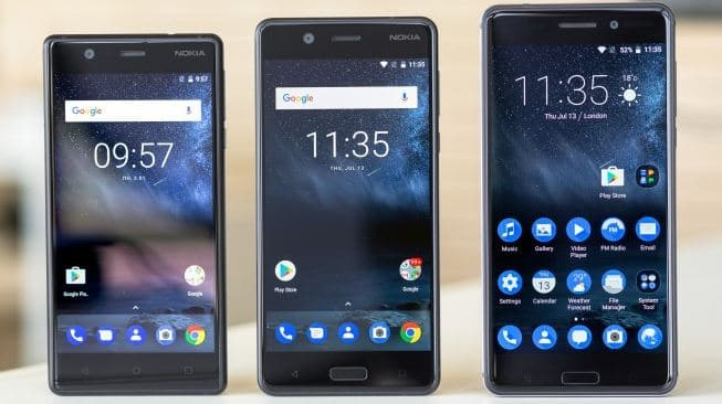 Nokia 5 Specification Features Description Price in Germany