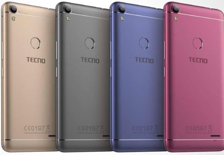 Tecno WX4 Pro Specification Description Price in Nigeria Ghana