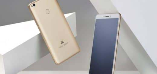 Xiaomi Mi Max2 Key Specification Features Description Price in India