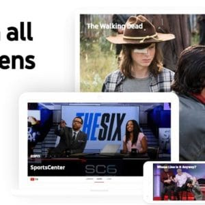 YouTube TV Locations in US Watch Live Broadcast of Popular Cable TV