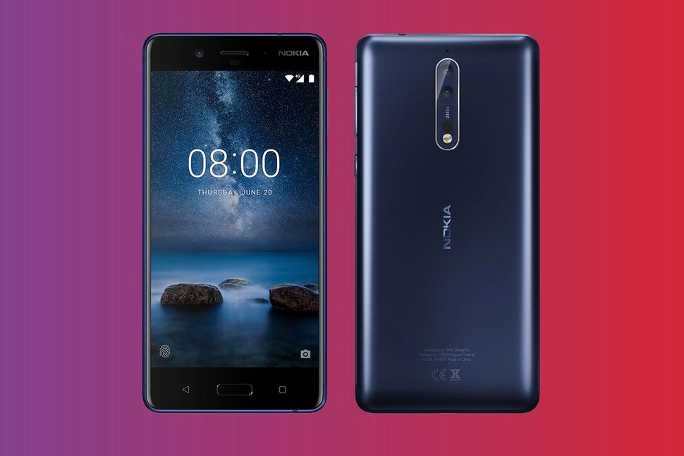 Nokia 8: Release date, rumours and specs for Nokia's flagship