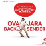 Airtel SmartCONNECT 4.0 Ovajara Subscription gives 8 Times Your Recharge