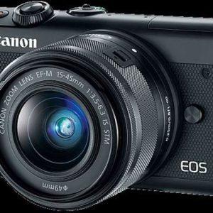 Canon EOS M100 Pro Camera Specification Price