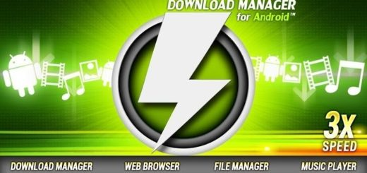 Download Managers For Android 2017