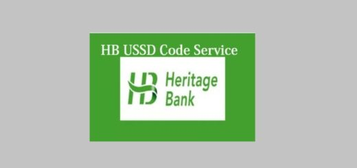 Heritage Bank Nigeria: Recharge Airtime on your Phone using Code