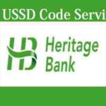 Heritage Bank Nigeria: Transfer Money with your Mobile Phone