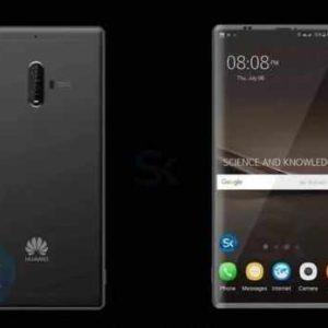 Huawei Mate 10 Price