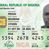 NIMC National ID Card Collection is ongoing: Check Ur's Here!