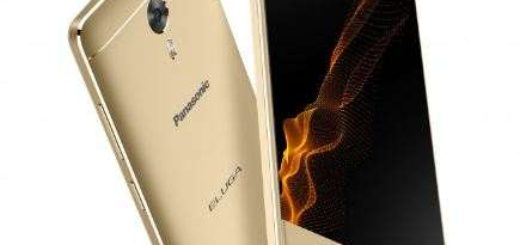 Panasonic Eluga A3 & A3 Plus Smartphone Price in India