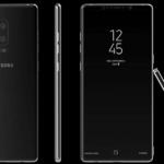 Samsung Galaxy Note 8 Leak Reveals Expensive Secret