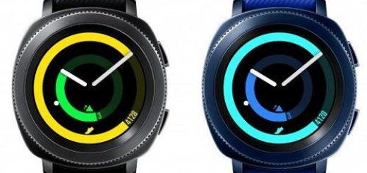 Samsung Smartwears: Gear Fit2 Pro, Gear Sport, Gear IconX(2018)