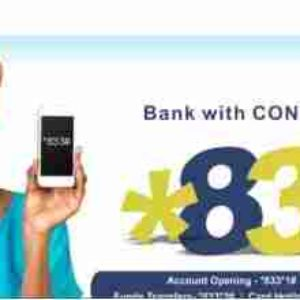 Skye Bank Nigeria: Transfer Money using your Mobile Phone