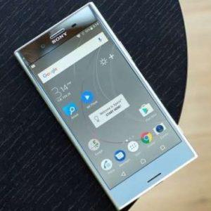 Sony Xperia XZ Premium Price in Canada