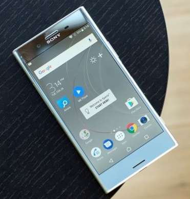 Sony Xperia XZ Premium Price in Canada | nibbleNG