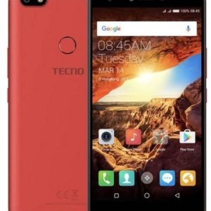 Tecno Spark K7 Smartphone: Price Specification Nigeria Kenya Ghana