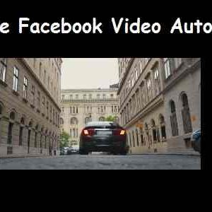 4 Best ways to Disable Facebook Video Auto Play Feature