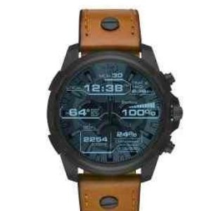 Diesel On Full Guard Smartwatch Price Specification USA UK