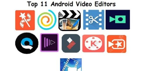 12 Top Best Android Video Editing Application for your Device