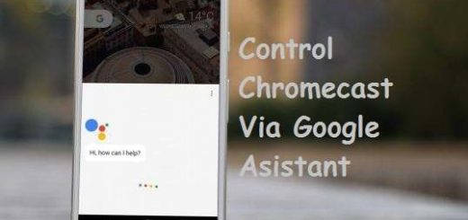How to Control Chromecast Devices with Google Assistant