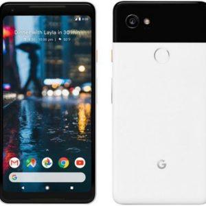 Google Pixel 2 & Pixel 2 XL Spec Features