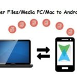 Transfer Files from Android Xender to PC/MAC via WiFi